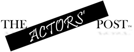 Logo - The Actors' Post